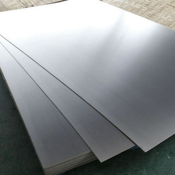 Nickel Alloy C276 C22 Hastelloy X Plate Sheet
