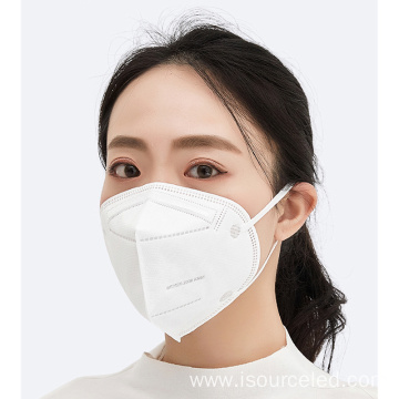 CE Certification face mask kn95 Ideal For Women