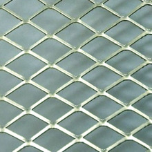 Stainless Steel Expanded Mesh
