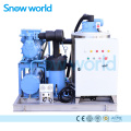 Snow world Flake Ice Machine For Sale 5T