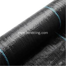 PP WOVEN GROUND COVER/WEED BARRIER/NEEDLE PUNCHED FABRIC