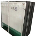 IGCC Low-E Blinds Insulated Window Glass Panel