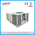 Rooftop Packaged Unit with Free Cooling