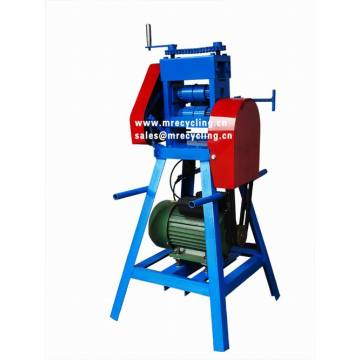 Stripping Cable Wire Equipment