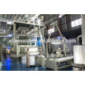 AL 3.2m S,SS,SSS,SMS,SMMS nonwoven fabric making machine