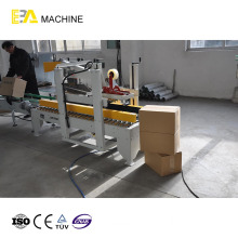 Box Taping Packing Machine Carton Sealers