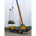 Safe And High Efficiency Hydraulic Telescopic Crane