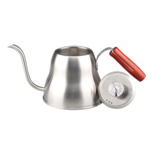 1.2L/40oz Stainless Steel Pour Over Coffee Kettle