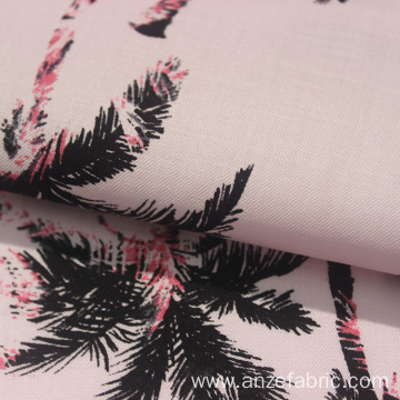 Good qualityprinted cotton tencel fabric for bedding