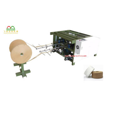 Best Quality Paper Rope Producing Machinery
