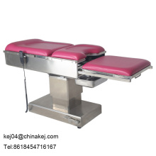 Surgical Labor And Delivery gynecology operating tables