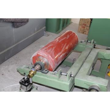 Press Roller for PE and AD