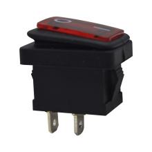 Waterproof Rocker Switch 12v