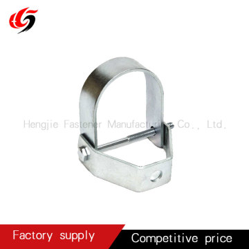 Insulated Pipe Support system clevis hanger