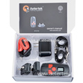 Aetertek AT-211D remote dog training collar 2 receivers