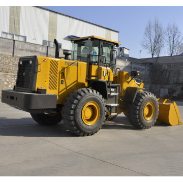 5ton Construction Equipment Mini Loaders