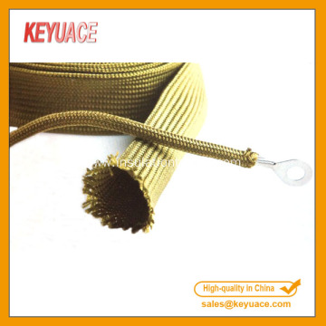 Fiber Braided Sleeving for Polyamide Cable