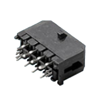 MX3.0 180 Wafer Connector With Metal Fork Series