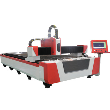 Professional Production Cnc Fiber Laser Cutting Machine
