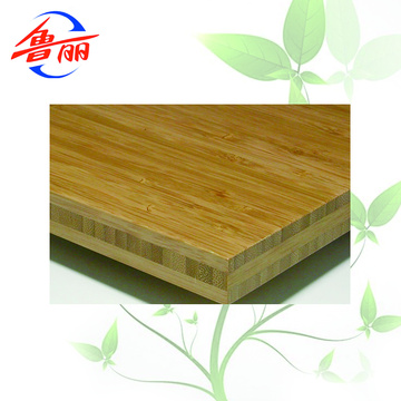 Wooden construction material type finger joint board