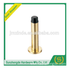 SDH-017 Good looking stainless steel door stopper with rubber for door