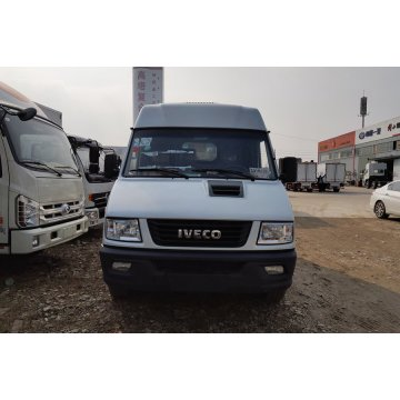 Brand New Small IVECO Cooling Van