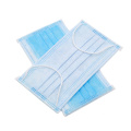 CE Certified Disposable Non Woven Face Mask