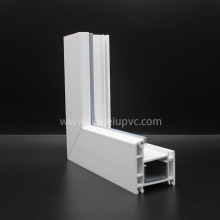 uPVC Tilt And Turn Window profiles
