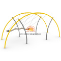 Garden Playground Round Toddler Swing Seat
