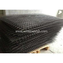 Low Carbon Steel Wire Welded Wire Mesh Panel