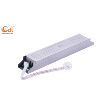 Emergency Lighting Power Pack for LED Tube