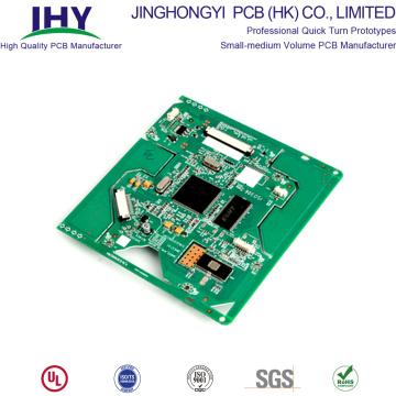 Shenzhen PCB Manufacturing ODM OEM Electronic PCB Prototype Services