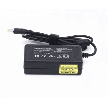 High-quality Tablet Charger 19V 2.15A Adapter For LS