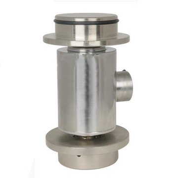 Colum type compression load cell 50t tank weighing