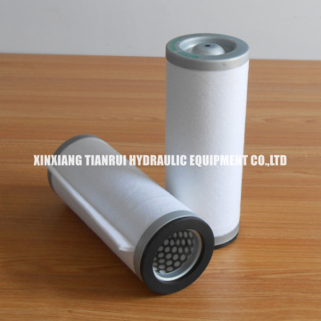 Replacement Becker Vacuum Pump Filter Element