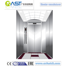 High performance indoor building office passenger elevator