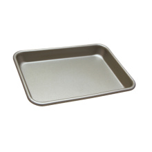 Aluminum Steel Roasting Pan
