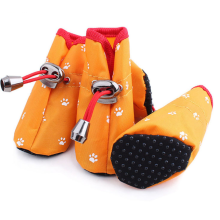 Water Resistant Water Proof Pet Dog Shoes