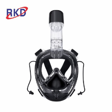 Underwater product mask snorkel for mini scuba diving