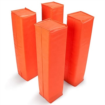 GIBBON Weighted Football Pylons Activity or Events