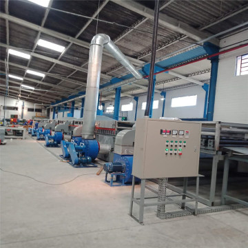 1Deck Veneer Drying Line