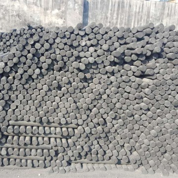 Crushed Graphite Blocks Scraps Broken Electrode Scrap