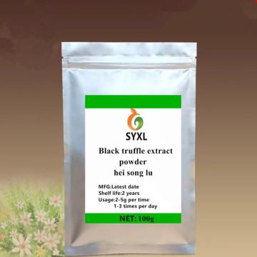 100g-1000g Black Truffle P.E./Black Truffle Extract Powder /hei song lu/Free transportation
