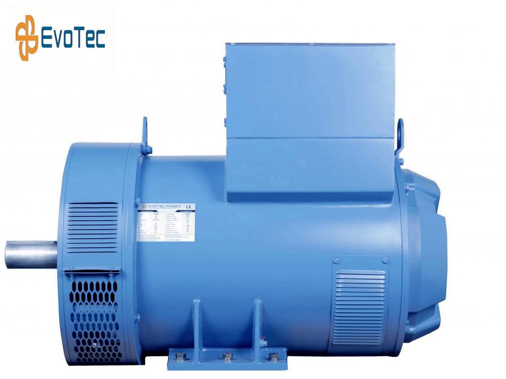 Low Voltage Electric Marine Generator