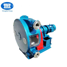 foam concrete peristaltic hose pump