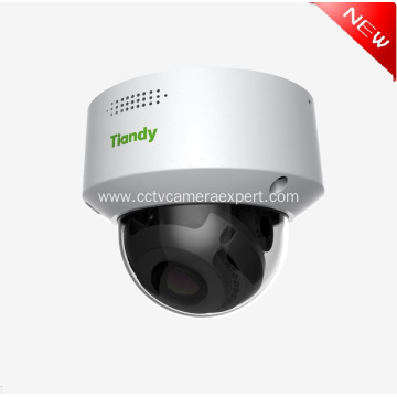 Hikvision Audio Ip Camera Tiandy IP Dome 2mp