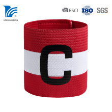 Ikhwalithi ephezulu ye-Wholesale High Printer Fabric Sport Armband