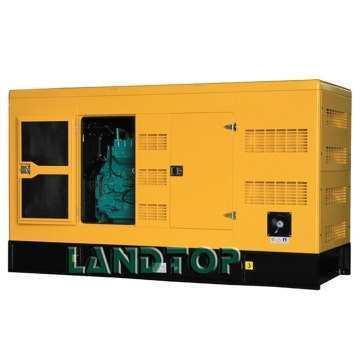 Ricardo Engine Diesel Generator Set for Sale