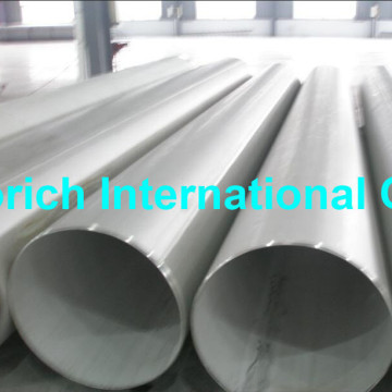 ASTM A312 304 Welded Stainless Steel Pipe