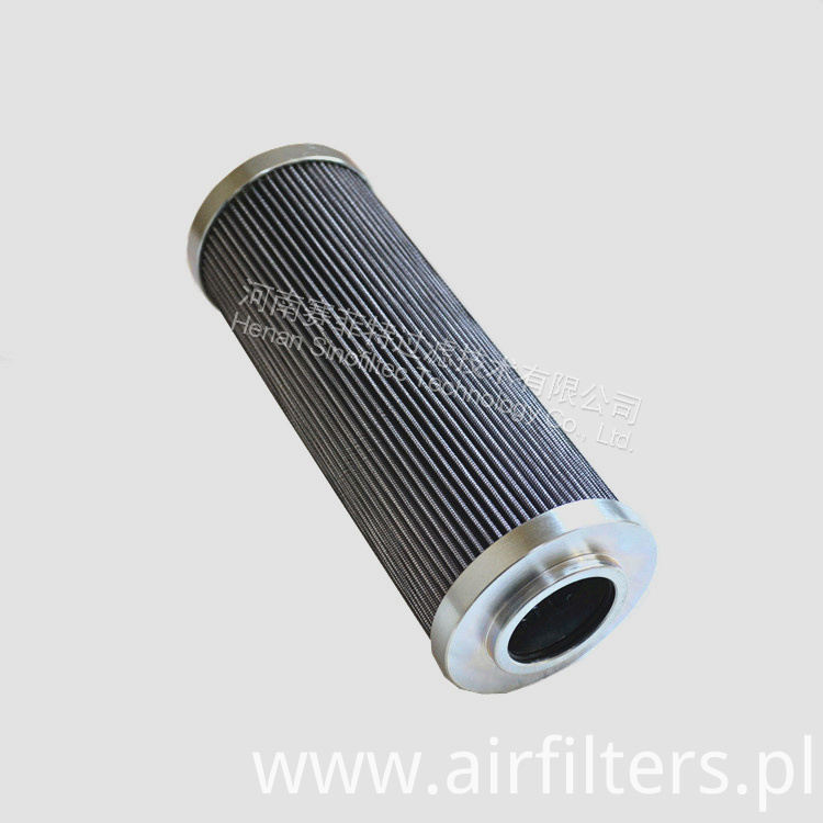 Change-plugged-hydraulic-filter-element-D171G01AV